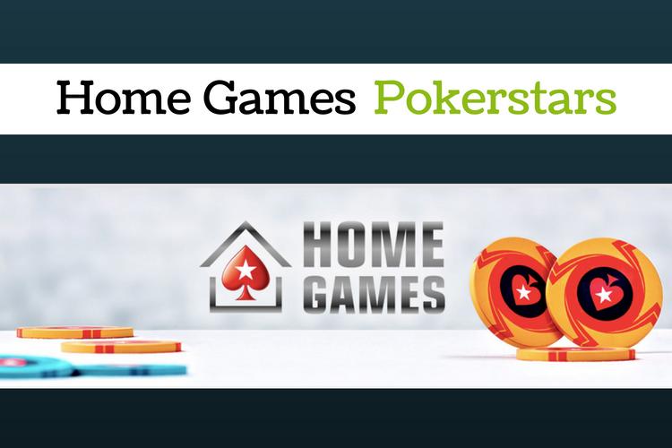 Home Games Pokerstars - sng jackpot