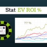 Page stat EV ROI sng jackpot