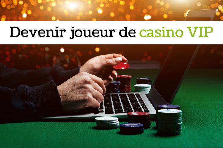 Comment faire partie des joueurs avec des bonus avantageux sur les casinos en ligne