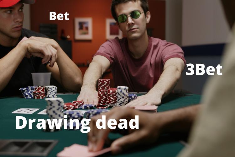 Lexique des mots employés au poker