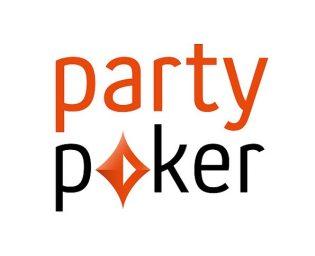 Logo Party Poker