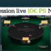 Session Live 10€ Pokerstars N°1