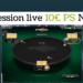 Session Live 10€ Pokerstars N°1