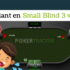 Pourquoi es-tu perdant en Small Blind 3 way ?